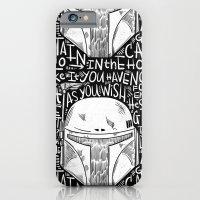 no disintegration  iPhone 6 Slim Case