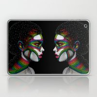 Cosmo girl Laptop & iPad Skin