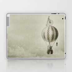 riding high 02 Laptop & iPad Skin