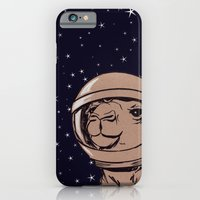 To The Stars iPhone 6 Slim Case