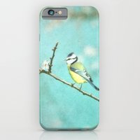 iPhone & iPod Case featuring Bird by SUNLIGHT STUDIOS  Monika Strigel