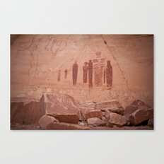 Holy Ghost Canvas Print
