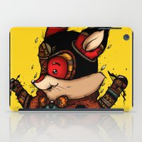 Archer Of The Woods iPad Case