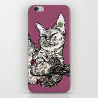 KitKat iPhone & iPod Skin