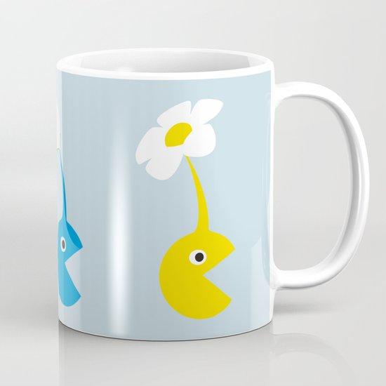 Pac-Min Mug