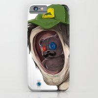 iPhone & iPod Case featuring Imagination by Adam Dunt