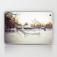 Dead of Winter Laptop & iPad Skin