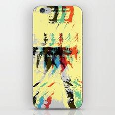 FPJ mello yellow iPhone & iPod Skin
