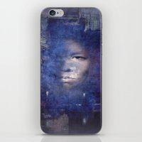 Nautilus Diver iPhone & iPod Skin