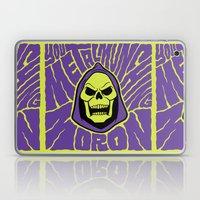 Metal Muncher Laptop & iPad Skin