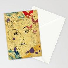Shocked! Stationery Cards