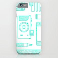 Work iPhone 6 Slim Case