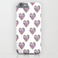 True Love, Passport Stam… iPhone 6 Slim Case