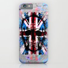 Skull Jack Slim Case iPhone 6s