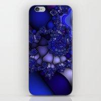 In So Deep iPhone & iPod Skin