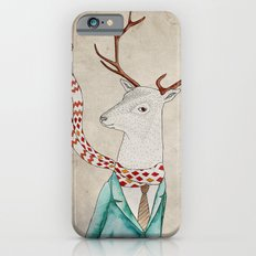Dear deer. iPhone 6 Slim Case