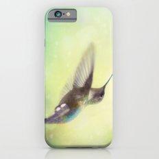 Flight of Fancy Slim Case iPhone 6s