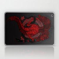 Incipit Serpent Laptop & iPad Skin