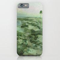 Tip Of Paradise iPhone 6 Slim Case