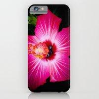 Bursting With Life iPhone 6 Slim Case