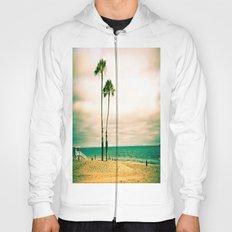 Lone Palms Hoody