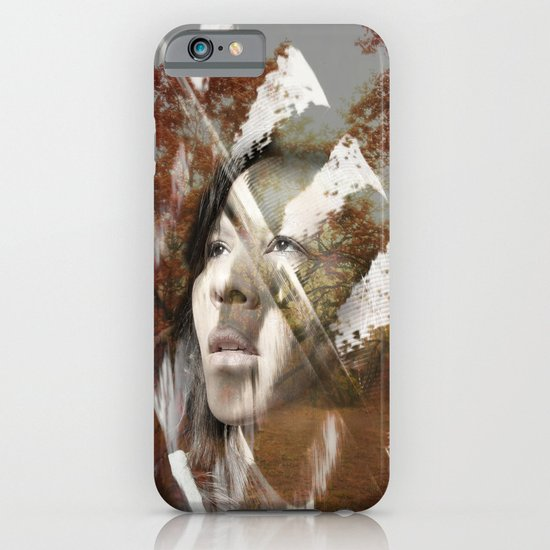 Earth Citizen iPhone & iPod Case