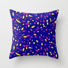 KLEIN 02 Throw Pillow