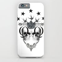 iPhone & iPod Case featuring Mixed up by SophiaRoe