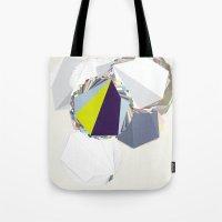 ‡ R ‡ Tote Bag