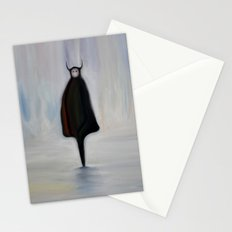 Friendly Nomad Stationery Cards
