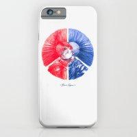 ☮ Piece for Peace  iPhone 6 Slim Case