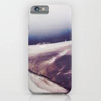 Le Mont Saint Michel iPhone 6 Slim Case