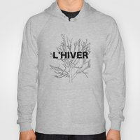 L'HIVER Hoody