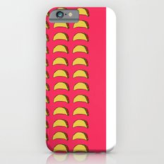 Tacos for Days Slim Case iPhone 6s