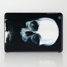 Bones XIV iPad Case