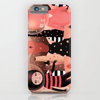 The Magical Mountain We … iPhone 6 Slim Case