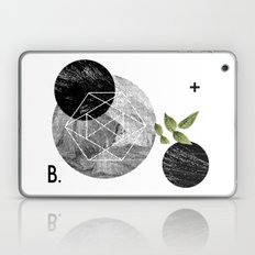 B-plus. Laptop & iPad Skin