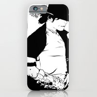 MJ - It Don't Matter iPhone 6 Slim Case