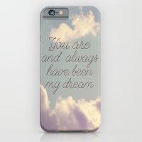 My Dream  iPhone 6 Slim Case