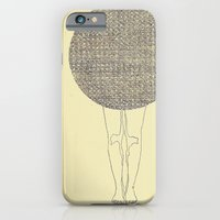 iPhone & iPod Case featuring ballad legs by ░░░░░░░░░░░░