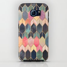 Stained Glass 3 Galaxy S6 Tough Case