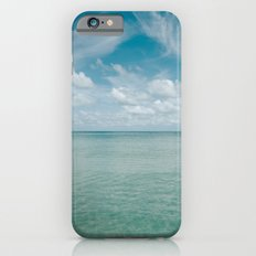 The Gulf of Mexico Slim Case iPhone 6s