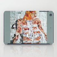 LEELOO THE FIFTH ELEMENT iPad Case