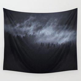 Wall Tapestry - Light Shining Darkly - Tordis Kayma