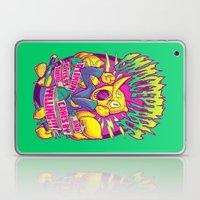 LEMONGRAB: UNACCEPTABLE Laptop & iPad Skin