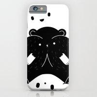 IMMIGRANT BEARS iPhone 6 Slim Case