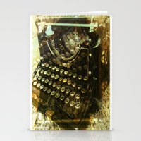 Underwood Stationery Cards