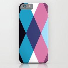 Diamond Pattern 3 iPhone 6s Slim Case