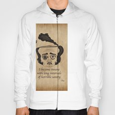 Poe insane Hoody