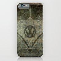 VW Zombiemobile - A Kill… iPhone 6 Slim Case